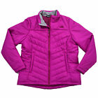The North Face Jacket Womens Insulated Puffer Zip Up Coat Mock Neck M Xl New Nwt