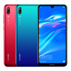 "NEW Huawei Y7 Pro 2019 (DUB-LX2) 6.26"" 3GB / 32GB (GSM ONLY) Dual SIM UNLOCKED"
