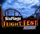 SIX FLAGS GREAT ADVENTURE NEW JERSEY TICKETS $32 A PROMO DISCOUNT SAVINGS TOOL   фото