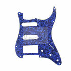 musiclily hss guitare pickguard pour moderne fender standard stratocaster strat
