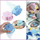 Внешний вид - 1PC Floating Pet Fur Catcher Laundry Hair Catcher Remover Hair Lint Reusable
