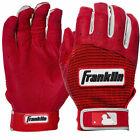 Brand NEW Original MENs Franklin MLB PRO CLASSIC Baseball BATTING Gloves RED on Ebay