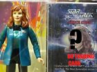 Dr Beverly Crusher in Medical Coat 93 Playmates Star Trek TNG Next Gen Sealed on eBay