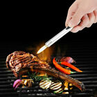 Outdoor BBQ Barbecue Charcoal Gas Cooker Stove Kitchen Igniter Gun Lighter Novel