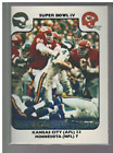 1977 Fleer Team Action FB Card #s 1-100 (A3206) - You Pick - 10+ FREE SHIP