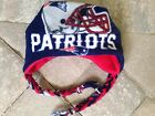 New England Patriots Ear Flap braids Fleece Hat - Newborn Boys Girls Men Women on eBay