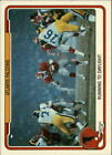 1982 Fleer Team Action Football Cards 1-88 (A3218) - You Pick - 10+ FREE SHIP on eBay