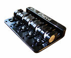 Babicz Full Contact Hardware FCH 5-String Bass Bridge - Black or Gold Finish! for sale