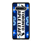 TORONTO MAPLE LEAFS GO 2  Samsung S5 S6 S7 S8 S9 S10 S10e Edge Plus Case $15.9 USD on eBay