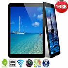 "New 7"" Inch Android Tablet 16gb Quad Core Dual Camera Bluetooth Tablet Uk Seller"