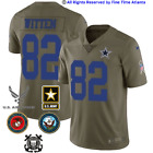 NEW Limited Edition Jason Witten Dallas Cowboys Men's Salute to Service Jersey on eBay
