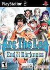 .PS2.' | '.Arc The Lad End Of Darkness.
