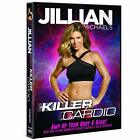 Workout Fitness Yoga Killer Buns, Relaxation  DVD's VIDEO