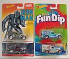 Hot Wheels Pop Culture '34 Ford Delivery Choice Lot $4.0 USD on eBay