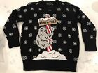 Christmas  Kids Casual Ugly Sweater Pullover Tops  NEW  size 2T  or  5