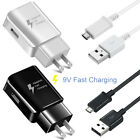 Adaptive Fast Charge Wall Adapter Rapid Cord + Micro USB Cable Cord Pack 1 3 5