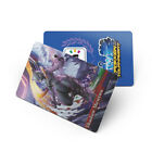 1PC PVC NFC Tag Game Card for NS Console Loot Goblin / MegaMan Choose Characters