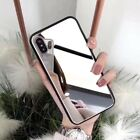INS HOT Luxurious Makeup Mirror Case Cover For Various Phone