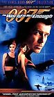 THE WORLD IS NOT ENOUGH, 1999 VHS; JAMES BOND - Pierce Brosnan $1.99 USD on eBay