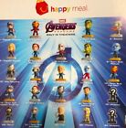 Внешний вид - Pick Ur Favorite McDonald's 2019 Marvel Avengers Endgame Happy Meal Toys New