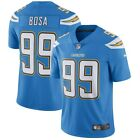 Nike 2019 Los Angeles Chargers Joey Bosa #99 Vapor Untouchable Limited Jersey $214.98 USD on eBay