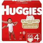 HUGGIES Little Snugglers Baby Diapers Size P N 1 2 3 4 5 6 NO TAX!!! CHEAP!!!