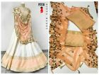 Lehnega Choli Indian Pakistani Wedding Wear Bridal lengha Leghna Indian Blouse