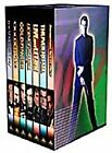 James Bond Collection 007 Gift Set - Vol. 1 (DVD, 1999, 7-Disc Set,... $9.49 USD on eBay