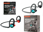 Plantronics BackBeat FIT 2100 Wireless Headphones Sweatproof and Waterproof