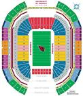(2) Carolina Panthers vs Arizona Cardinals tickets 9/2219  LL *Row 7 * on eBay