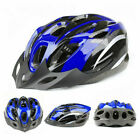UK Unisex Bicycle Helmet Bike Cycling Adult Adjustable Safety Helmet Visor Sport