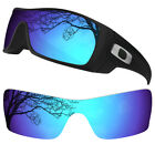 Dynamix Polarized Replacement Lenses for Oakley Batwolf - Multiple Options
