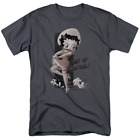 Betty Boop Out Of Control Short Sleeve T-Shirt Licensed Graphic SM-5X $29.12 USD on eBay