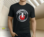 Thompson Center ARM Firearm A Smith amp Wesson Men's Black T-Shirt Size S-3XL
