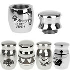 Mini Urn for Ashes Cremation Memorial Small Dog Keepsake Ash Container Jar Sig