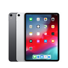 Apple iPad Pro 11 inch Display 51GB 4G Cellular  WiFi Model Excellent Condition