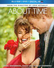 About Time [Blu-ray + DVD + Digital HD UltraViolet]