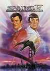 63228 STAR TREK IV THE VOYAGE HOME Wall Poster Print AU on eBay