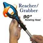 """Foldable Picker 26"""" RMS Hand Grip Extender Reaching Aid Trash Pick Up* Grabber"""