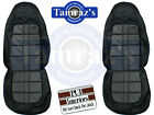 1971 Duster 340 Demon Front Seat Upholstery Covers PUI New $366.0 USD on eBay