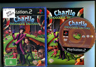 .PS2.' | '.Charlie And The Chocolate Factory.