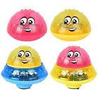 Infant Fun Electric Induction Sprinkler Water Spray Light Baby Bath water Toy