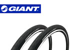 Giant S-X3 700 x 38c Puncture Resistant Hybrid Tyres With Or Without Tubes