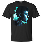 Mendes Gift Shawn SM Shawn Mendes Gift T-Shirt Black-Navy for Men-Women