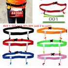 Accessories Cloth Bib Holder Running Waist Pack Race Number Belt Sports Tool image