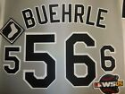 CHICAGO WHITE SOX 2005 World Series Patch Number KIT For GRAY Baseball JERSEY on Ebay
