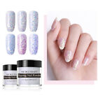 NICOLE DIARY 10g Light Sensitive Dipping Nagel Pulver Glitter Nail Decoration