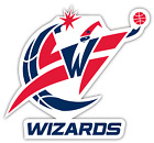 Washington Wizards Basketball NBA Fan Vinyl Sticker Decal Car Window Wall Truck on eBay