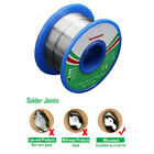 60-40 Tin Lead Rosin Core Solder Wire for Electrical Solderding 0.5-1.0mm 55g