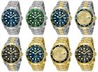 Invicta Men's Pro Diver 43mm Stainless Steel Watch - Choice of Color image
